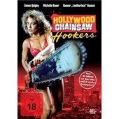 Hollywood Chainsaw Hookers de Various