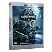 Jurassic World 3d de Colin Trevorrow