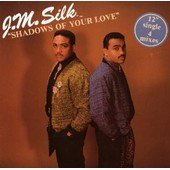 Shadows Of Your Love - J.M. Silk