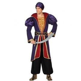 D�guisement Prince D'orient Homme, Taille M / L