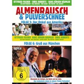Almenrausch Und Pulverschnee Folge 5 6