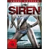 Siren - Verf�hrung Ist M�rderisch (Uncut Version) de Macken,Eoin/Skellern,Anna/Srbova,Tereza/+++