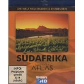 S�dafrika-Die Welt Neu Erleben & Entdecken de Discovery Atlas