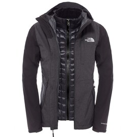 The North Face W Thermoball Triclimate Jacket Veste � Capuche