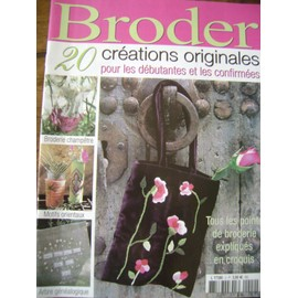 Broder 2 - 20 Cr�ations Originales