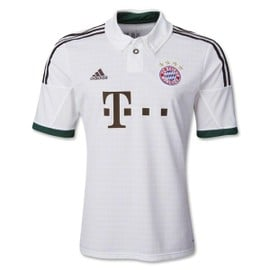 Maillot Football Bayern Munich Exterieur Neuf Taille Enfant