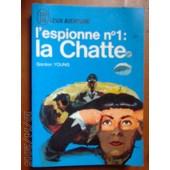 L'espionne N�1: La Chatte de gordon young