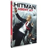 Hitman : Agent 47 - Dvd + Digital Hd de Aleksander Bach