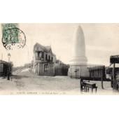 Carte Postale Ancienne - Sainte Adresse - Le Pain De Sucre