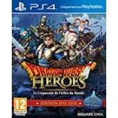 Dragon Quest Heroes Day One Edition - Edition Benelux