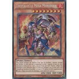 Thestalos Le M�ga Monarque Mega Pack 2015 Mp15-Fr021