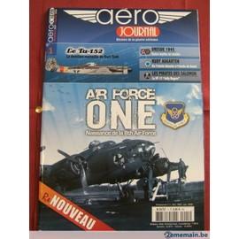 Aero Journal Histoire De La Guerre A�rienne 1