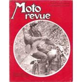 Moto Revue 1907 Conduite Side-Car Terrot 125 Laverda 650 Bultaco 360 Jawa Cross 90 Suzuki Sport As