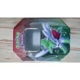 Boite Metal Pokemon 2009