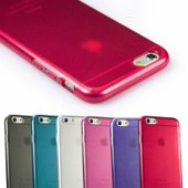 �tui Housse Coque Glossy Tpu Silicone Pour Iphone 6 4.7