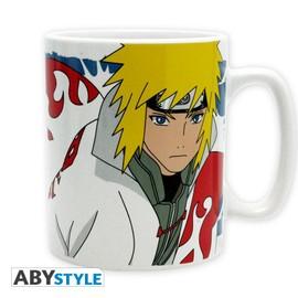 Naruto Shippuden - Mug - 460 Ml - Minato - Avec Bo�te