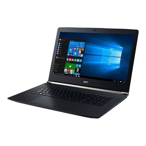 Acer Aspire V 17 Nitro 7 792G 79A8 17.3 Core i7 I7 6700HQ 2.6 GHz 8 Go RAM 1 To Lecteur hybride