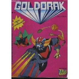 Goldorak N°7