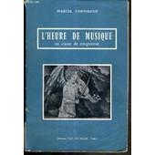 L'heure De Musique En Classe De Cinquieme - Livre De L'eleve. de marcel corneloup