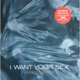 I Want Your Sex (POSTER)[POSTER]