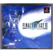 Final Fantasy Vii 7 International - Import Jap