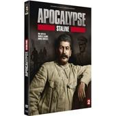 Apocalype Staline - (2dvd)