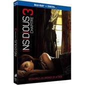 Insidious : Chapitre 3 - Blu-Ray+ Copie Digitale de Leigh Whannell