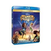 Clochette Et La F�e Pirate - Blu-Ray de Peggy Holmes