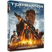 Terminator Genisys de Alan Taylor