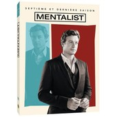 The Mentalist - Saison 7 de Long Chris