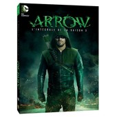 Arrow - Saison 3 de Glen Winter