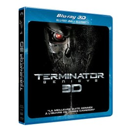 Terminator Genisys - Ultimate 3d Edition - Blu-Ray 3d + Blu-Ray