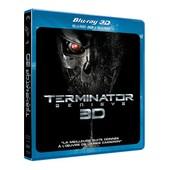Terminator Genisys - Ultimate 3d Edition - Blu-Ray3d + Blu-Ray de Alan Taylor