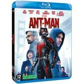 Ant-Man - Blu-Ray de Peyton Reed