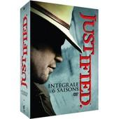 Justified - Int�grale 6 Saisons de Michael Dinner