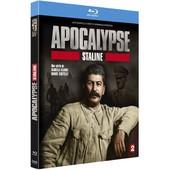 Apocalypse - Staline - Blu-Ray de Isabelle Clarke