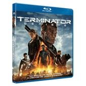 Terminator Genisys - Blu-Ray de Alan Taylor