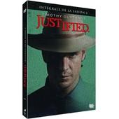 Justified - Int�grale De La Saison 6 de Michael Dinner