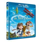 Le Petit Prince - Combo Blu-Ray3d + Blu-Ray+ Dvd de Mark Osborne