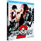 Tekken 2 - Combo Blu-Ray + Dvd de Wych Kaosayananda