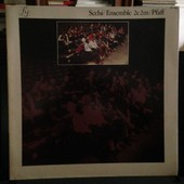 Giacinto Scelsi : Quattro Pezzi, Pranam 2, Okanagon Kya - Luca Pfaff, Ensemble 2e2m, Jean-Claude Brion, Clarinette