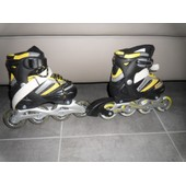 Rollers Taille Reglable