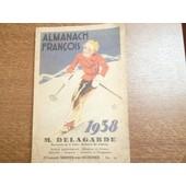 Almanach Francois de INCONU