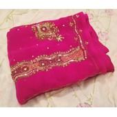Sari Indien Traditionnel