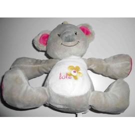 Doudou Koala Arthur Et Lola 1750978 29