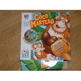 Jeu Coco Marteau