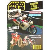 Moto Revue 2817 Yamaha 535 Xv Mz 500 2 Temps De Dirk K�ester 125 Cross 88