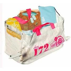 Cabas Tintamar Beach Bag Day 172