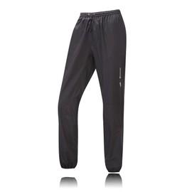 Montane Minimus Femmes Noir Pantalons Outdoor Surv�tement Entra�nement Sport