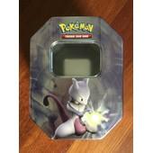 Pokebox Pokemon Mewtwo Vide
